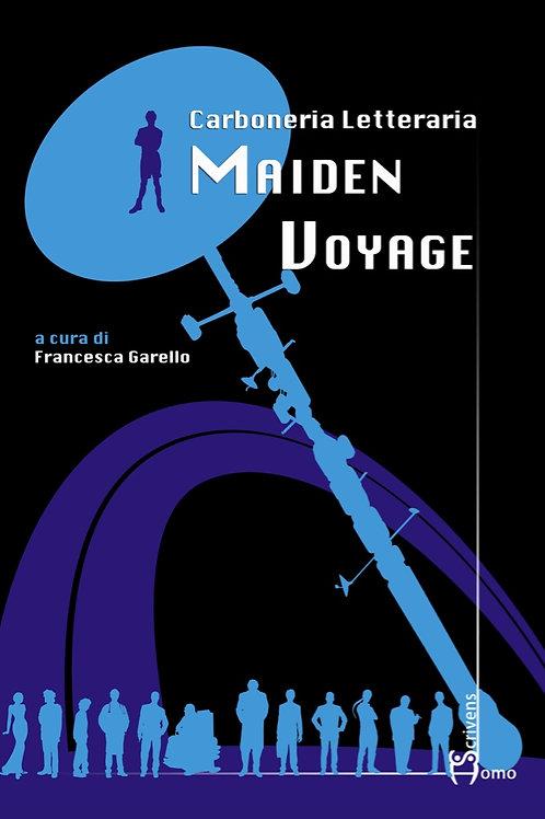 Maiden Voyage - Carboneria Letteraria