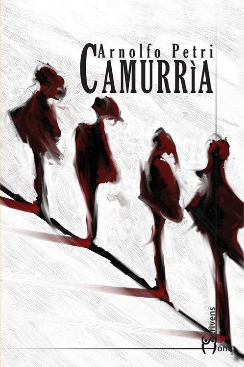 Camurrìa - Arnolfo Petri