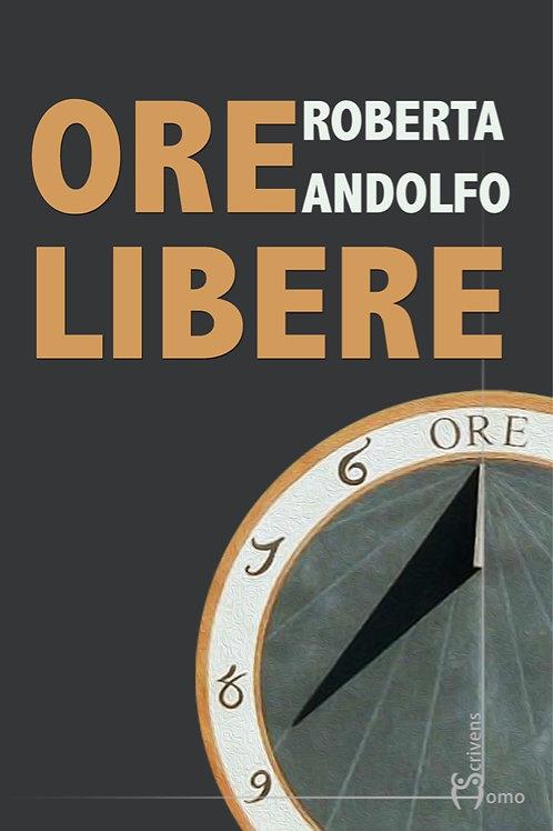 Ore libere - Roberta Andolfo
