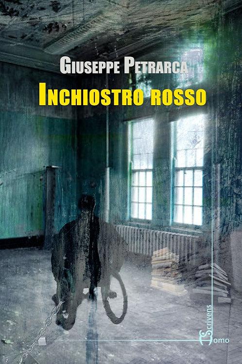 Inchiostro rosso - Giuseppe Petrarca