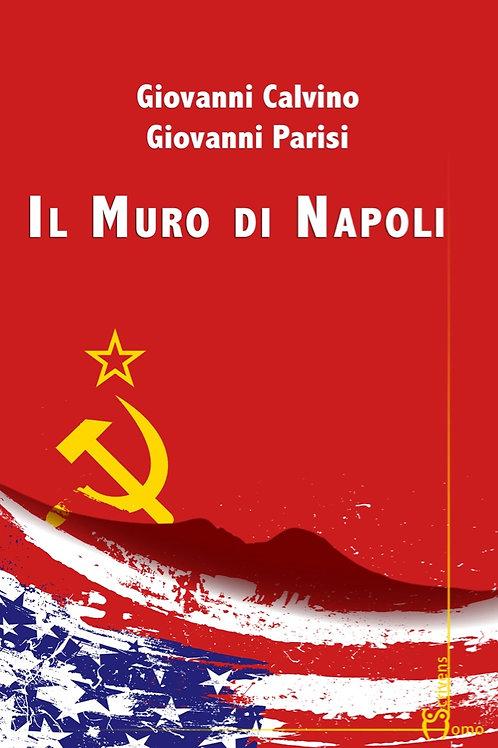Il Muro di Napoli - Giovanni Calvino, Giovanni Parisi