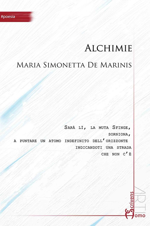 Alchimie - Maria Simonetta De Marinis