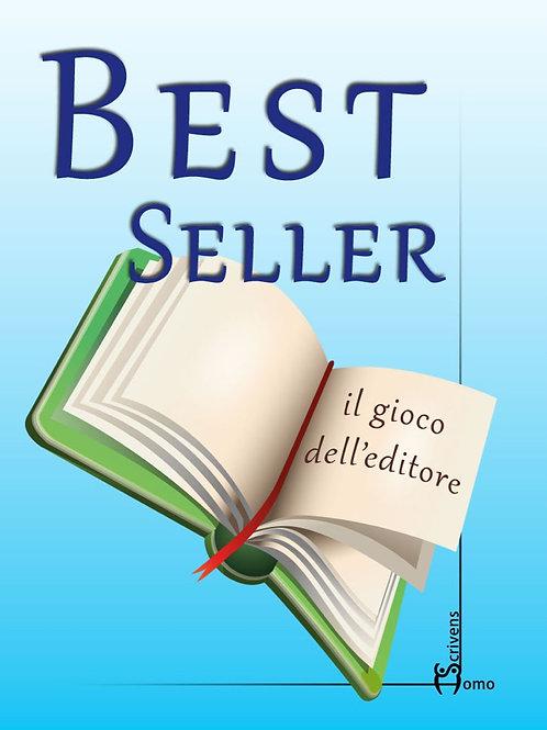 Best Seller - il gioco dell'editore