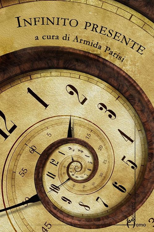 Infinito presente - Armida Parisi