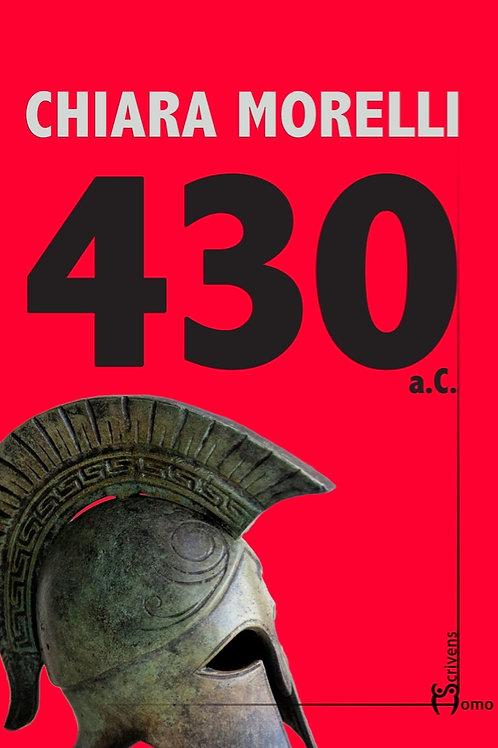 430 a.C. - Chiara Morelli