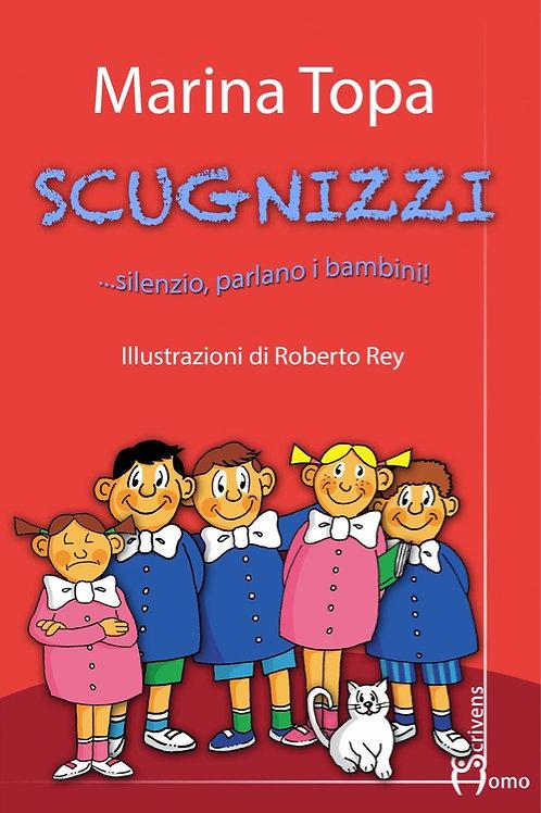 Scugnizzi - Marina Topa