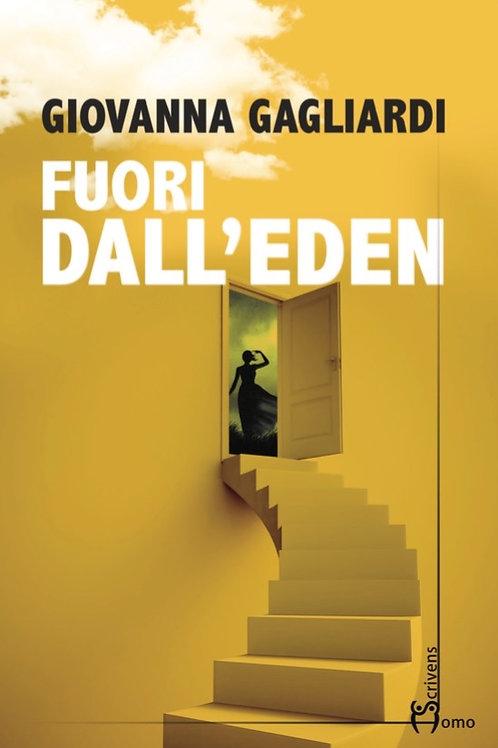 Fuori dall'Eden - Giovanna Gagliardi