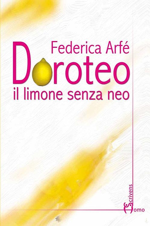 Doroteo - Federica Arfé