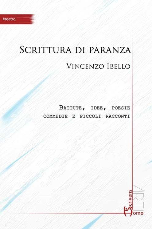 Scrittura di paranza - Vincenzo Ibello