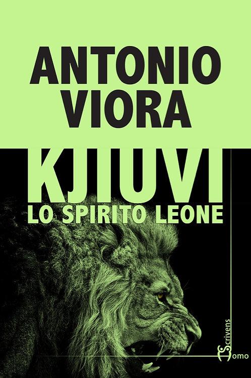Kjiuvi - Antonio Viora