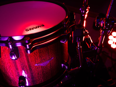 NERD ALERT: The Cheapest & Best Way to Record Drums