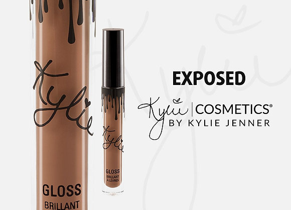 Kylie Cosmetics 'Exposed' Gloss