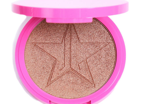 Jeffree Star Skin Frost 'Dark Horse' Highlighter