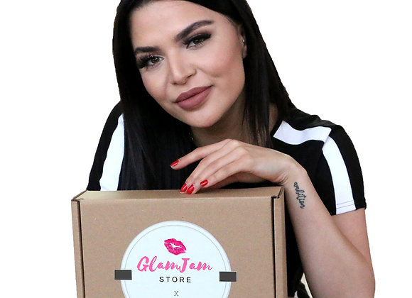 @Eljammi's Beauty Box