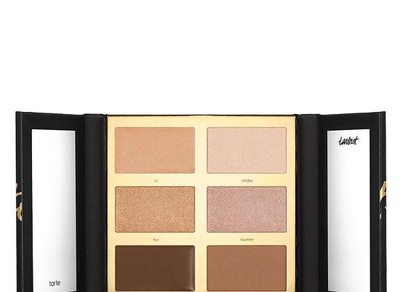 Tarte Cosmetics Tartest PROGlow Highlight&Contour Palette