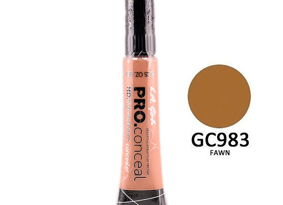 L.A Girl Concealer 'Fawn'