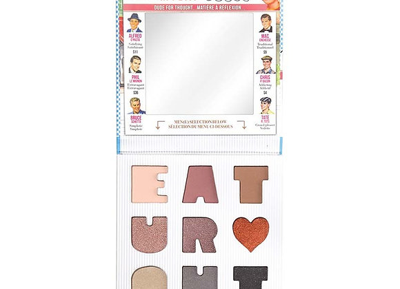 The Balm Cosmetics 'Appetit' Eyeshadow Palette