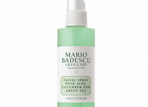 Mario Badescu Facial Spray w/ Aloe, Cucumber & Green Tea