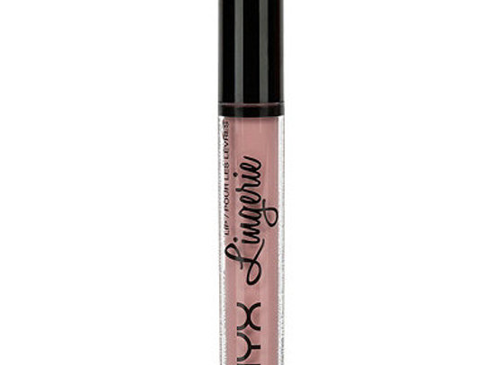 NYX Lingerie Liquid Lipstick 'Emblishment'
