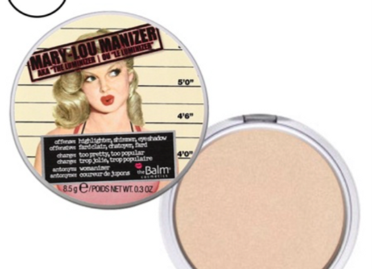 The Balm Cosmetics 'Mary Lou' Highlighter