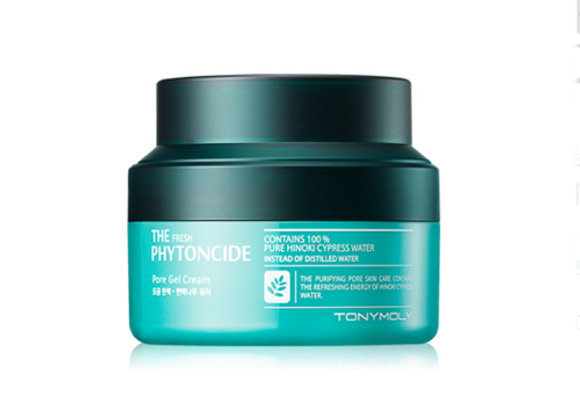 Tony Moly  'The Fresh Phytoncide' Pore Gel