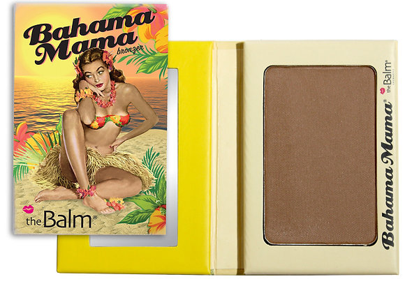 The Balm Cosmetics 'Bahama Mama' Bronzer, shadow& Contour Powder