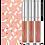 Thumbnail: ColourPop 'Just Peachy' Lipsticks Set