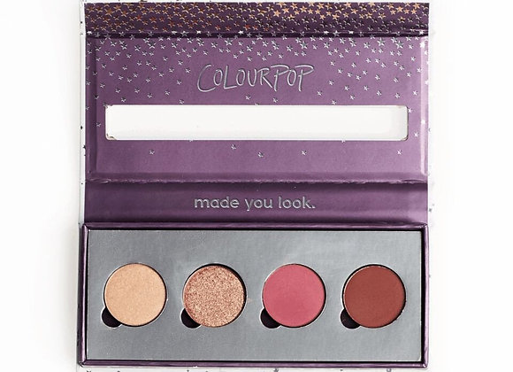 ColourPop 'Hi-Maintenance' Eyeshadow Set