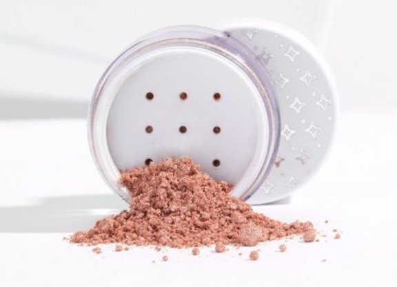 ColourPop Luster Dust 'Gnomie'
