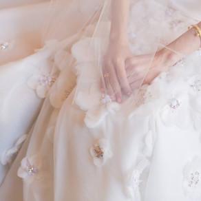 FREE Wedding Florals & Decor Checklist