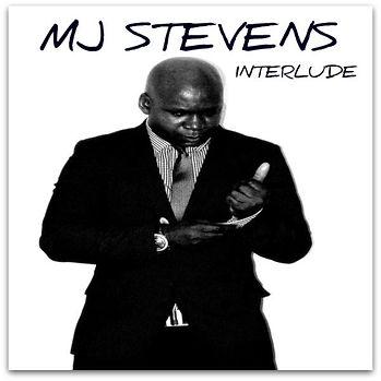 'Interlude' Mark.J.Stevens Album Digital Release Art Work.