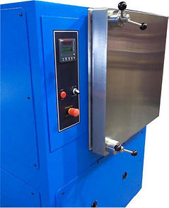 Vacuum Oven Cold Wall