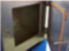 Vacuum Oven Hot-Wall