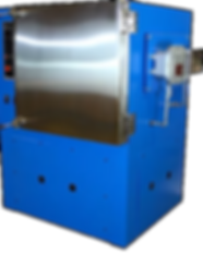 Explosion Proof Vacuum Tray Dryer