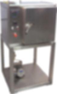 Hazardous Location Vacuum Oven