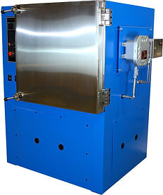 Explosion Proof Vacuum Oven