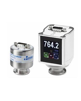Pirani Vacuum Pressure Transducer