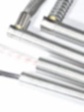 Cartridge Insertion Heaters