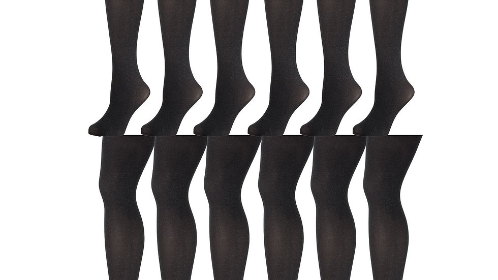 Support Control Top 50D Opaque Tights