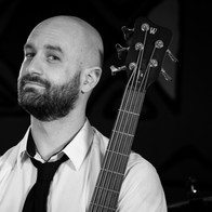 Russell Stedman (bassist)