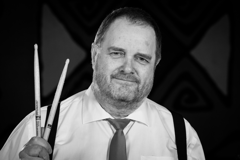 Simon Marshall (drummer)