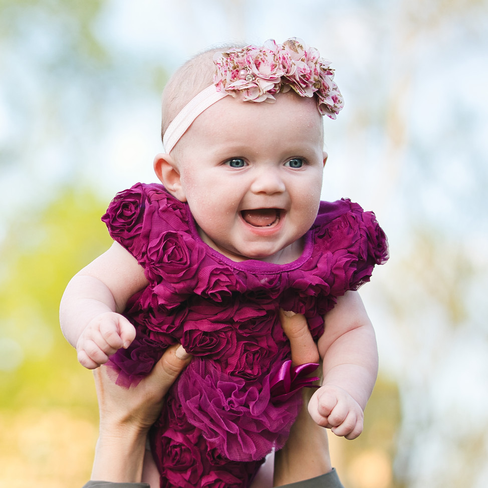 Newborn / First Year Baby