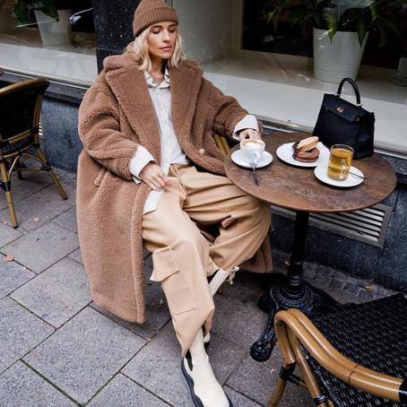 9 tendencias que serán moda este invierno 2021.