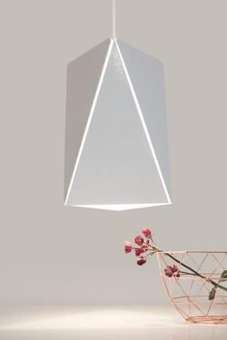 trimono_white_pendant