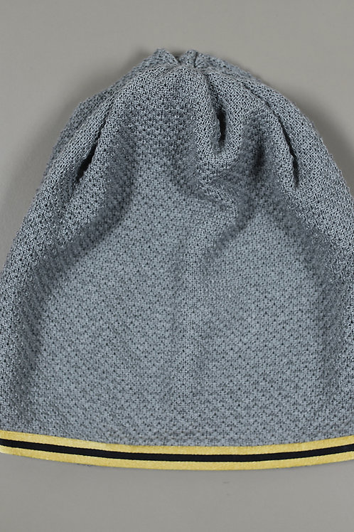 AIDO KNITTED HAT GREY