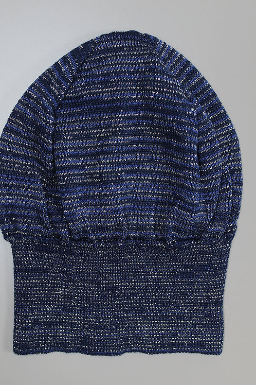 VINCE KNITTED HAT ADMIRAL GOLD MIX