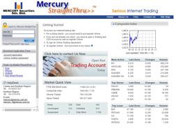 Mercury StraightThru