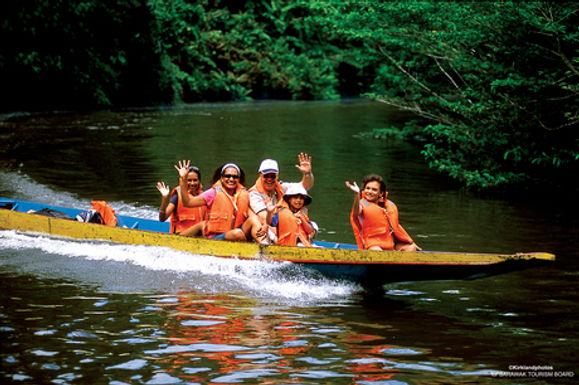 Wetland Cruise