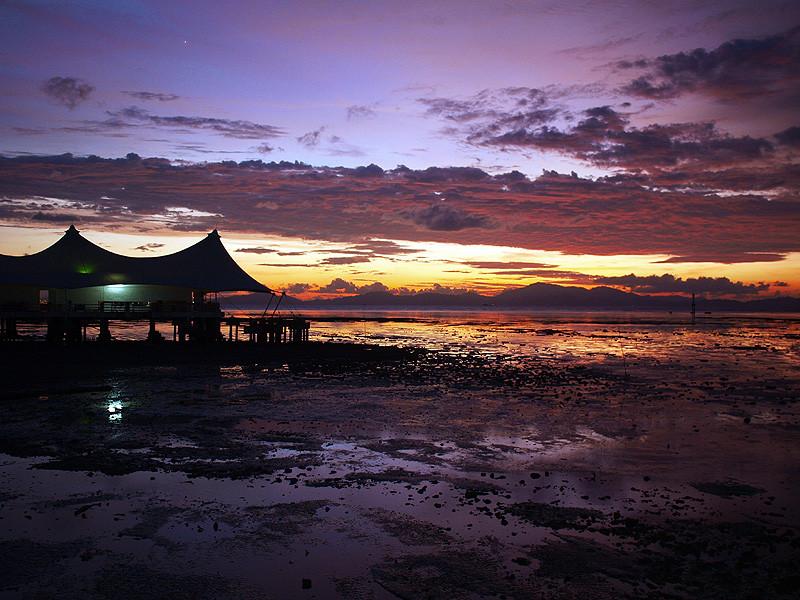 Beach In Perlis