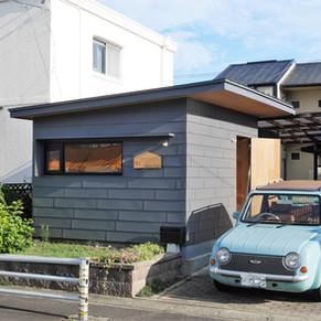 春日井の事務所(リノベーション)